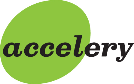 logo for Accelery Managed Print Solutions