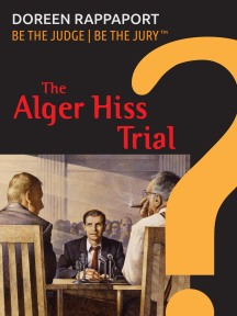 Be the Jury: Alger Hill Book Cover