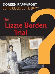 Be the Jury: Lizzie Borden Book Cover