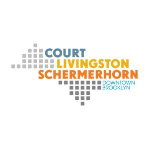 Court Livingston Schermerhorn BID logo